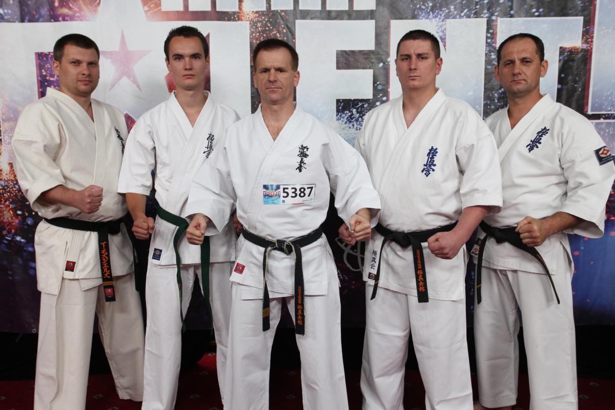 Odcinek 4 - Tarnowski Klub Sportowy
